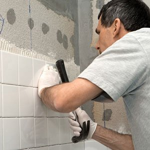 Tiling Bathrooms | Bathroom Refurbishments | Bathroom Renovations