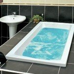 Jacuzzi bath | Types of bath