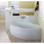 corner-bath | Types of bath