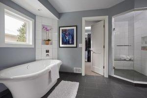 Bathroom refurbishment cost Dublin